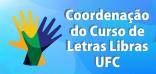 Coordenação do Curso de Letras Libras UFC