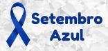 Campanha - Setembro Azul